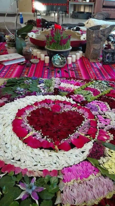 teg-flower-altar