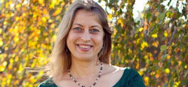 Ulrike Spitzer – Ancestors' Teepee Lodge