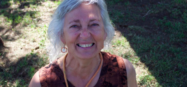 Marilyn Puff – Sacred Moon Emergence Lodge